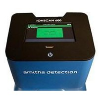 IONSCAN-600